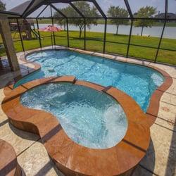 Photo Of Richardu0027s Total Backyard Solutions   Spring, TX, United States.  Custom Pool