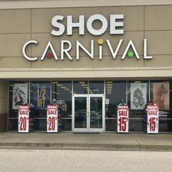 6088112444d Shoe Carnival - Shoe Stores - 2261 N Germantown Pkwy, Cordova ...