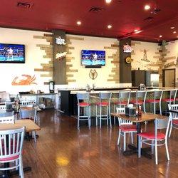 Photo Of The Crab Lounge Desoto Tx United States