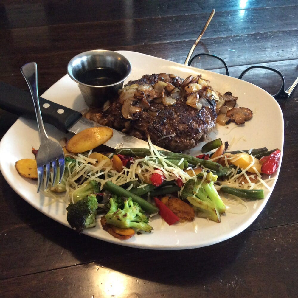 Legacy Grill & Pub: 110 Central Ave, Coon Valley, WI