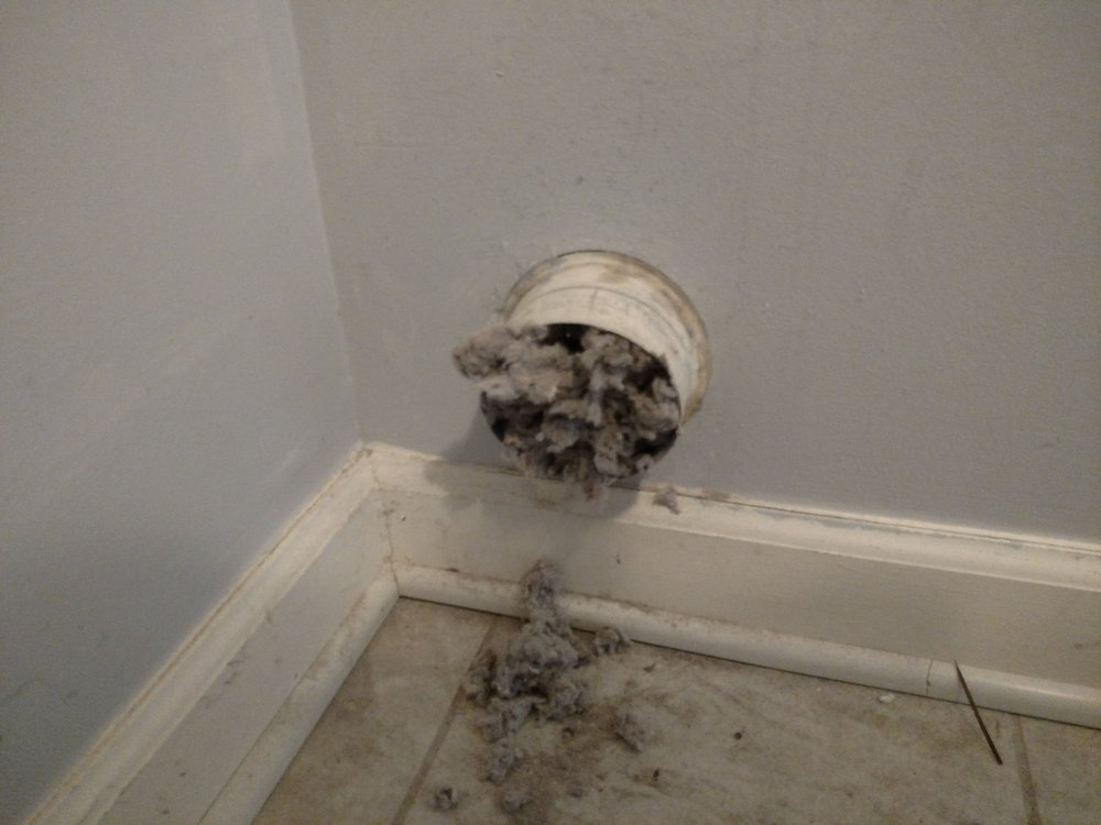 Urbana Dryer Vent Cleaning: Frederick, MD