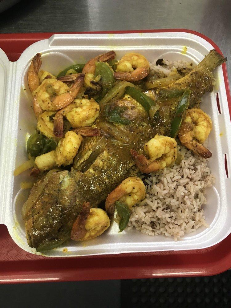 Cool Runnings Jamaican Restaurant