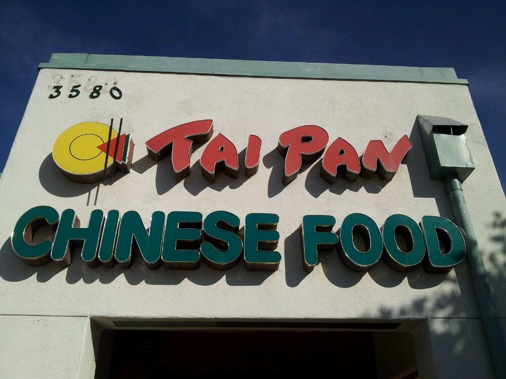 Tai Pan Chinese Food El Monte Ca Reviews