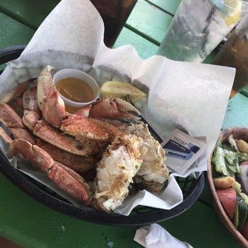 Photo Of St Street Seafood Raw Bar Virginia Beach Va United States