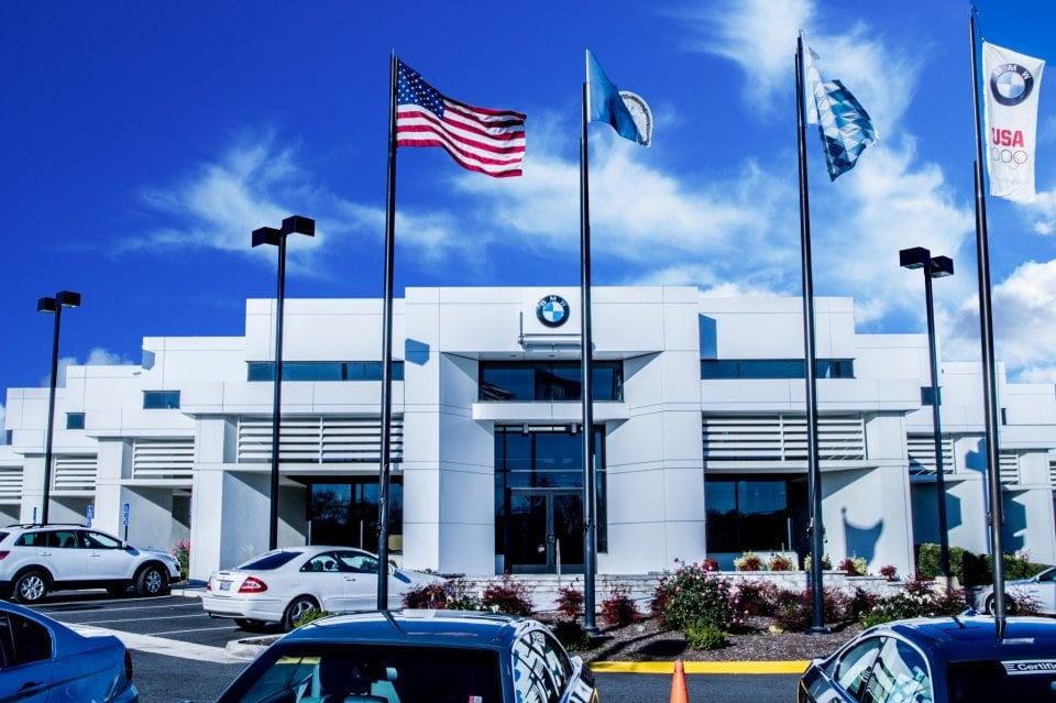 BMW of Alexandria - Arlington