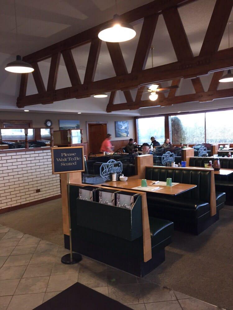 Filmore's J W Family Restaurant: 906 Spring St, Petoskey, MI