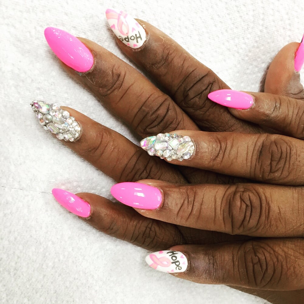 Nail Spa Salon: 187 Photos & 69 Reviews