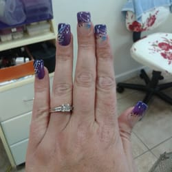 Crystal nails 13 photos 12 reviews nail salons for A perfect 10 nail salon rapid city