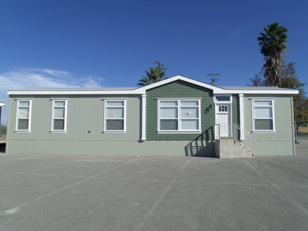 Randall Manufactured Homes