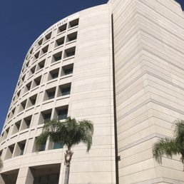 Restaurants Near Airport Courthouse Los Angeles