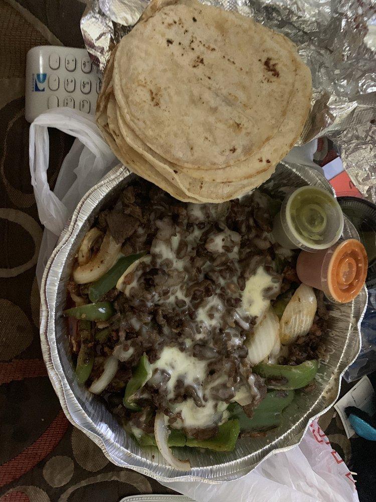El Alambre Mexican Restaurant - Harrison St.: 16722 Harrison St, Omaha, NE