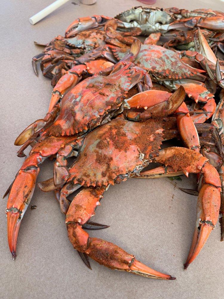 Rusty Jimmies: 300 Coastal Hwy, Fenwick Island, DE