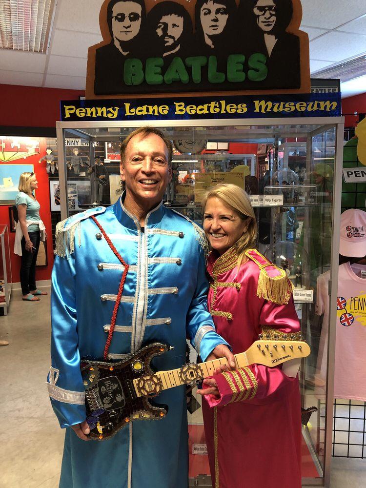 Penny Lane: 730 Broadway, Dunedin, FL