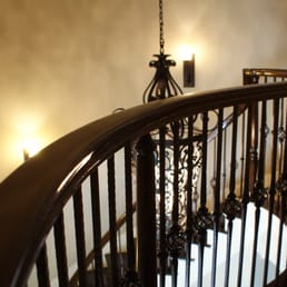 Delicieux Photo Of Venetian Stairs   Houston, TX, United States. The Modlin Homes  Build