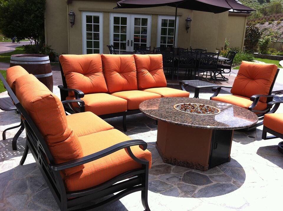 The Patio Place 19 Photos 26 Reviews Furniture Shops 845 Baker St Costa Mesa Ca