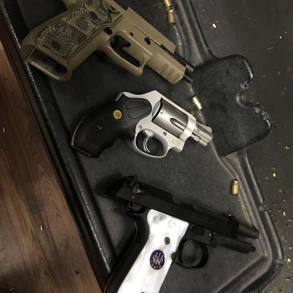 Social Spots from Dave's Indoor Gun & Archery