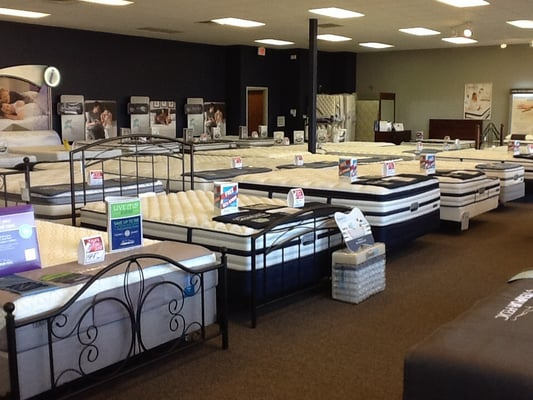 with mart appliance changes and appliances better serta everyday our oh more mattress deals milford inventory