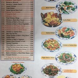 Chinese Food In Putnam Ct