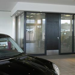 Alpha Office Interiors Furniture Stores 74 Faraday Drive Buckinghamshire Milton Keynes
