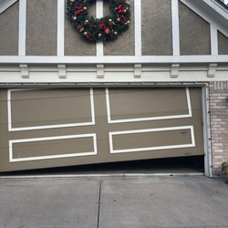 Photo of Garage Door Guys - Kansas City KS United States. The jammed & Garage Door Guys - Garage Door Services - 910 S 10th St Kansas City ...