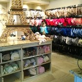 Photo Of Top Drawer Lingerie Houston Tx United States Quite The Extensive