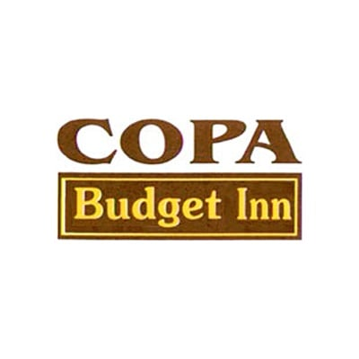Copa Budget Inn: 401 W Fowler Ave, Medicine Lodge, KS