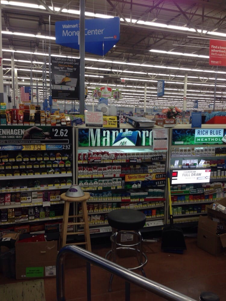 WalMart in Rockford, IL - Hours Guide