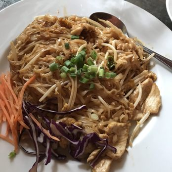 Noppakao Thai Restaurant Everett