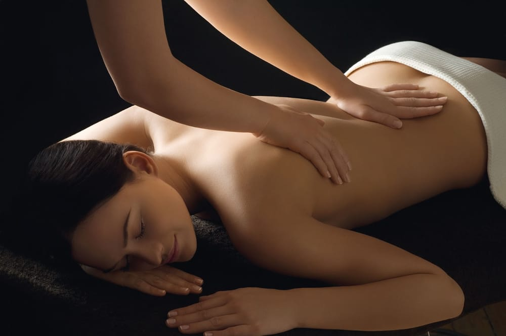 Touch of Thai Massage: 54 Erie St N, Massillon, OH
