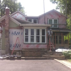 Lovely Photo Of Hollingsworth Home Improvement   Naperville, IL, United States.  Front View Before