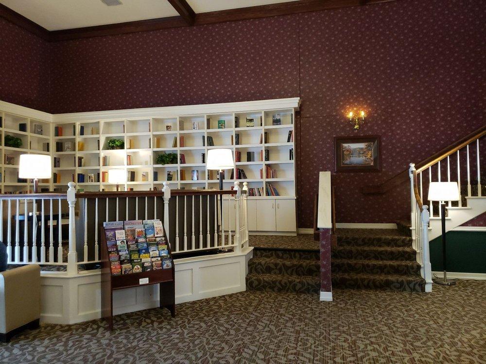 Grand Hinckley Hotel: 777 Lady Luck Dr, Hinckley, MN