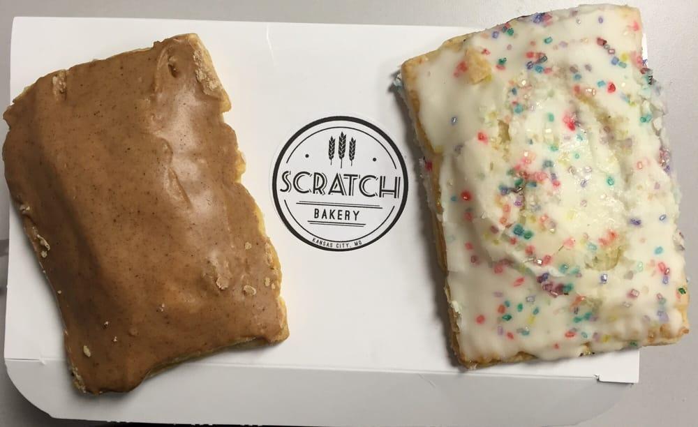 Scratch Bakery KC: 310 W 8th St, Kansas City, MO