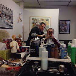Photo Of Professional Cut Men S Hair Salon Paramus Nj United States Me