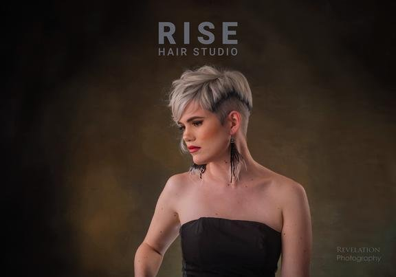 RISE Hair Studio: 4907 A Jonestown Rd, Harrisburg, PA