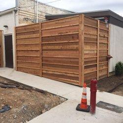 Century Fence Company - 174 Photos & 30 Reviews - Fences & Gates