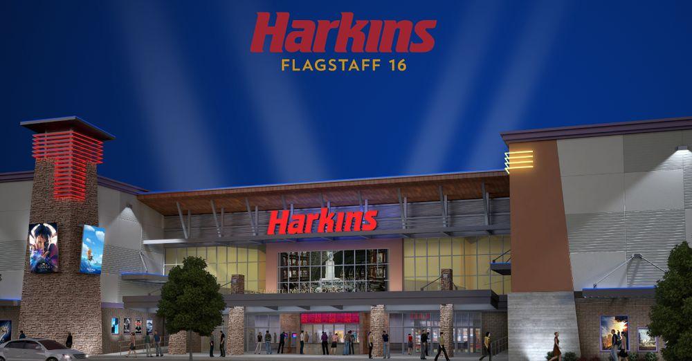 harkins theatres flagstaff 16 12 photos amp 15 reviews