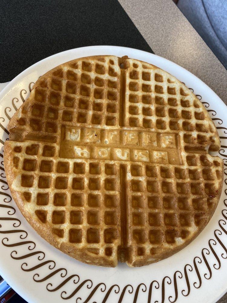 Waffle House: 1707 County Rd 437, Cullman, AL