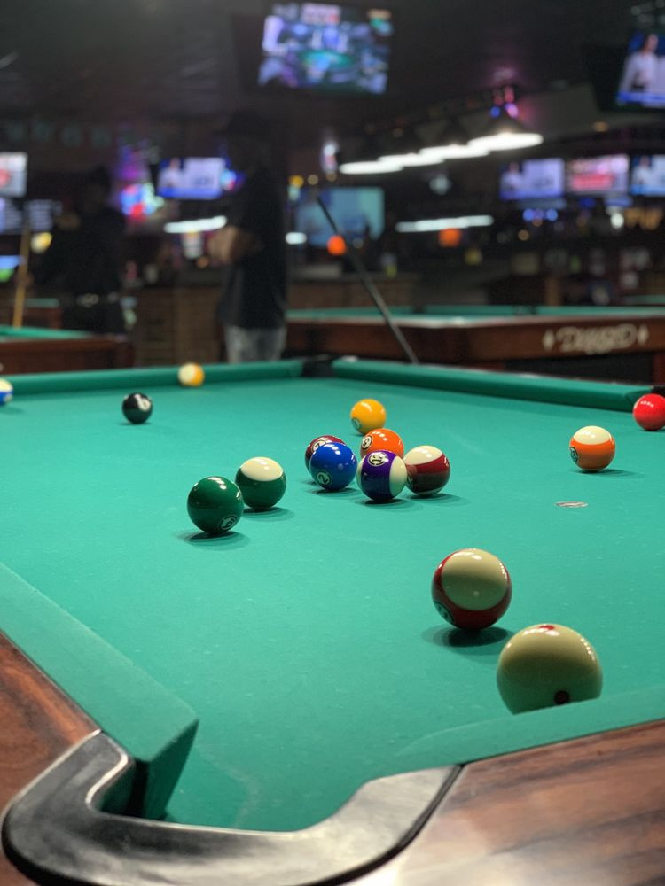 Shooters Sports Bar & Billiards: 1858 Belvidere Rd, Grayslake, IL