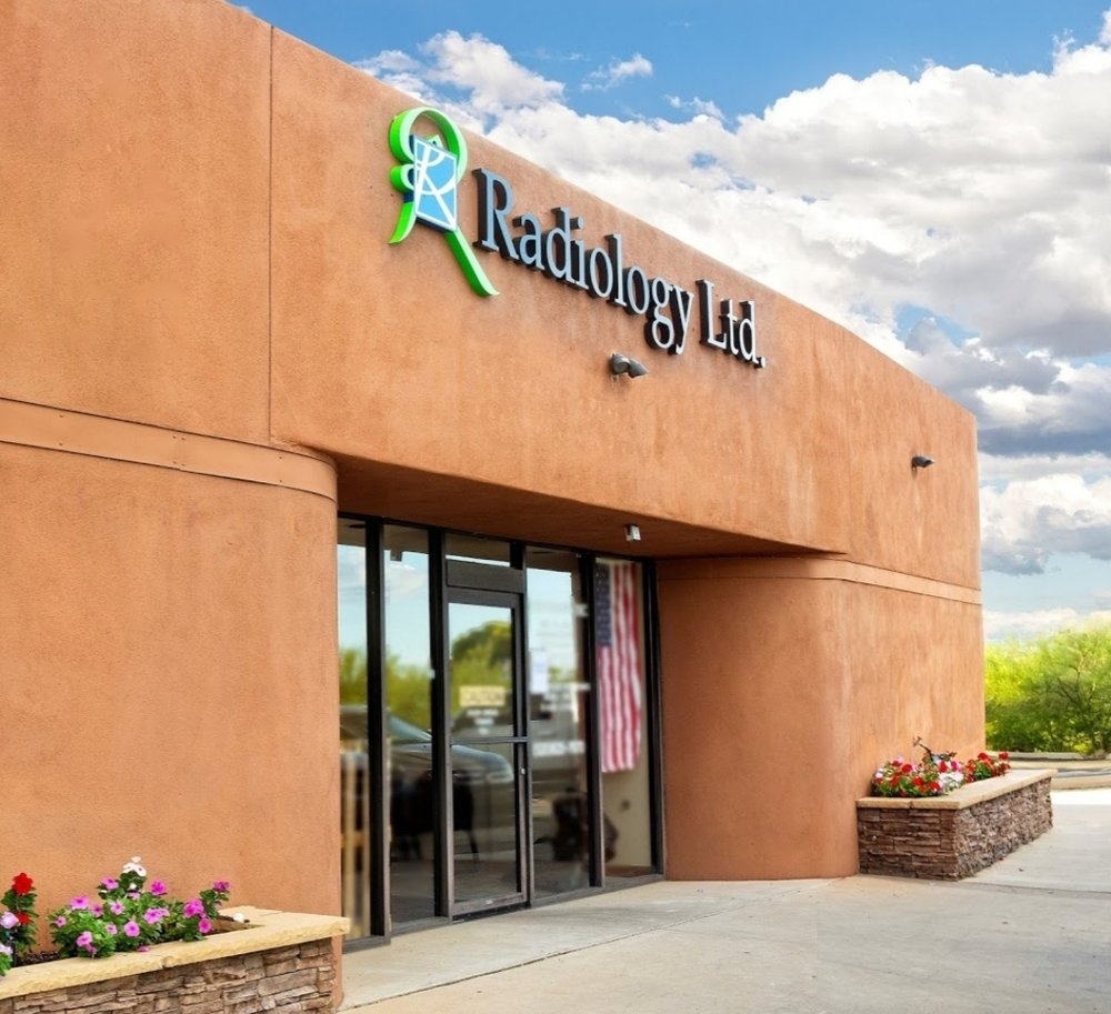 Radiology Limited - Green Valley: 450 W Continental Rd, Green Valley, AZ
