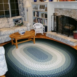 Cape Cod Braided Rug Company Closed Carpeting 4