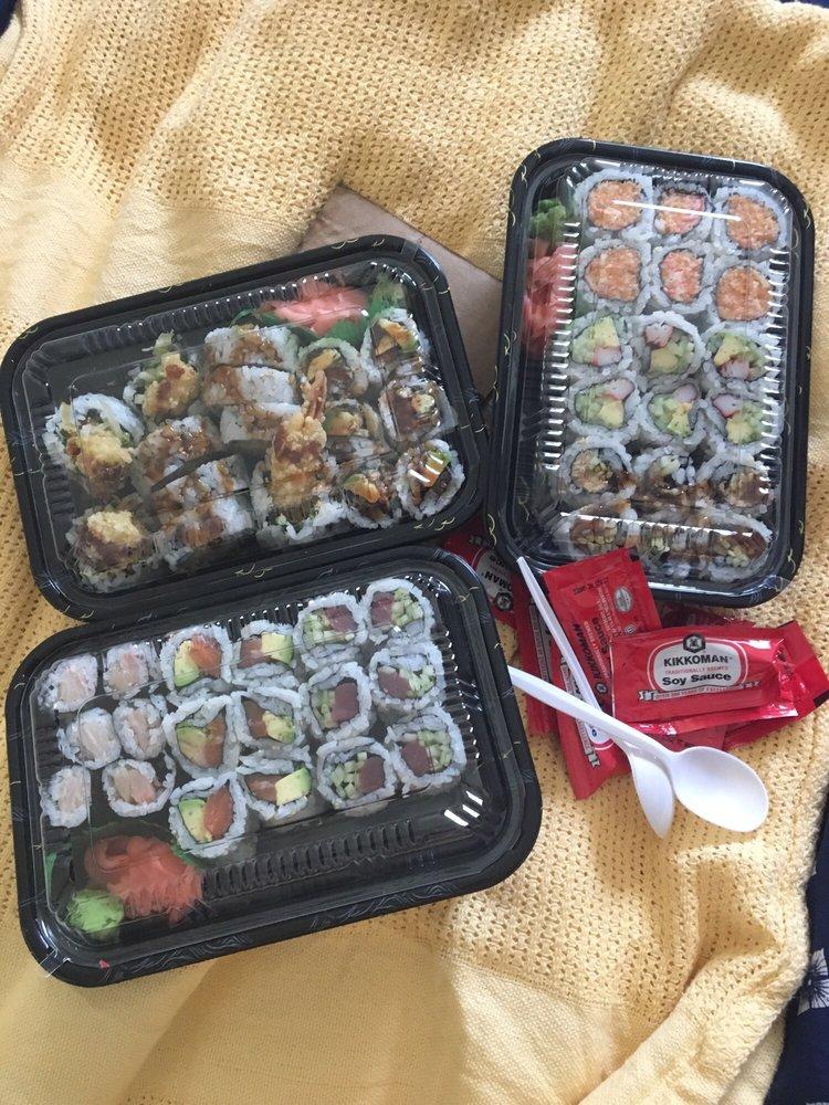 Beijing Chinese Japanese Food Ridgewood Ny