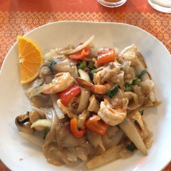 Thai Food Milford Nh