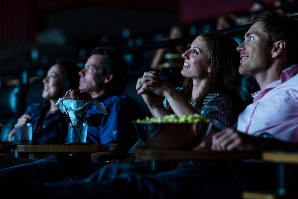 Social Spots from Regal UA Sheepshead Bay IMAX & RPX