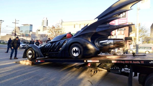 Texan Towing 5526 W Highway 290 Austin, TX Towing - MapQuest