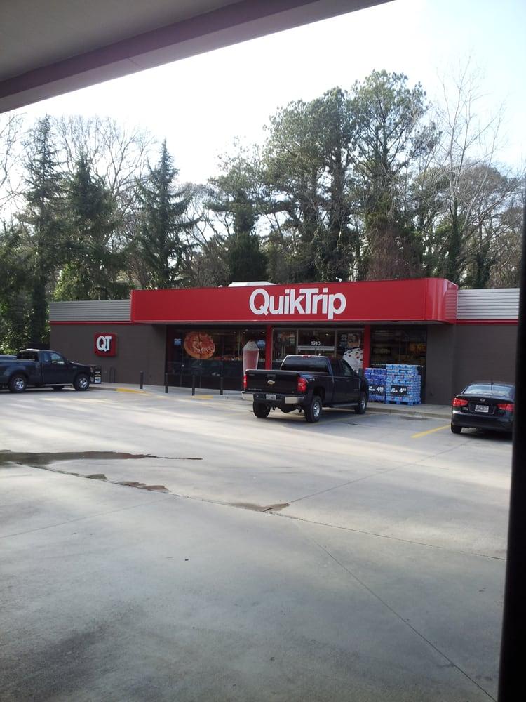 Gas Pipe Services Lawrenceville Ga : Quiktrip reviews convenience stores