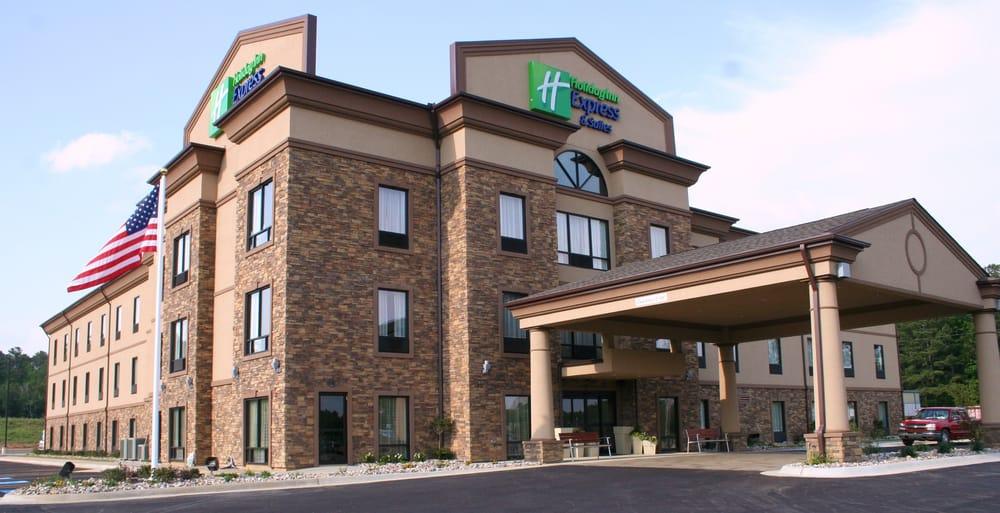 Holiday Inn Express & Suites Arkadelphia - Caddo Valley: 7 Frost Rd, Caddo Valley, AR