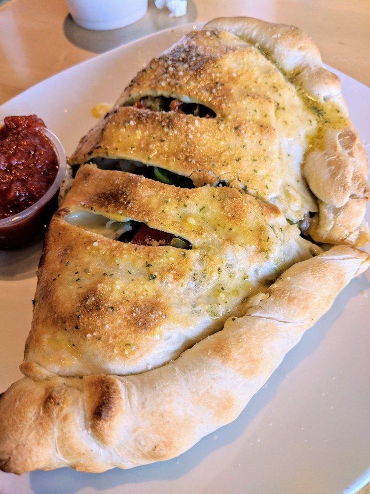 238 Pizzeria: 238 Cherokee St, Kings Mountain, NC
