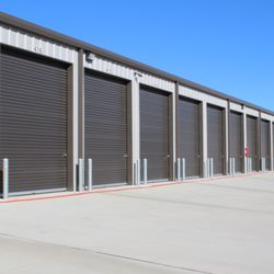 Photo Of Tall Pines Storage Conroe Tx United States