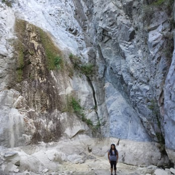 Azusa Fish Canyon Falls - yelp.com