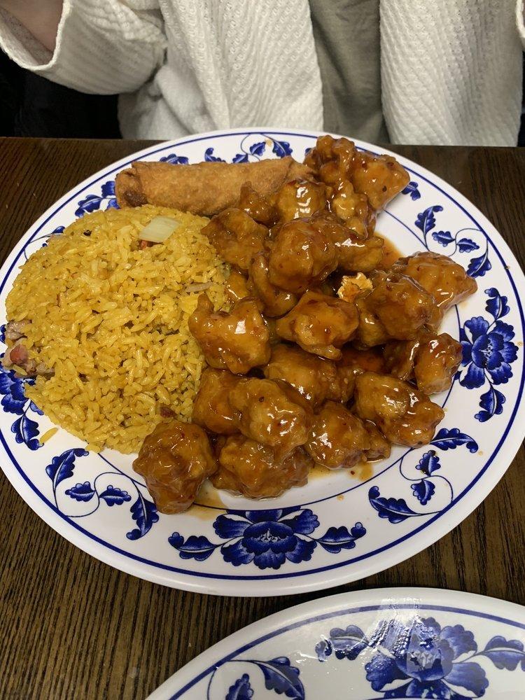 Bin's Restaurant: 1724 N Falls Blvd, Wynne, AR